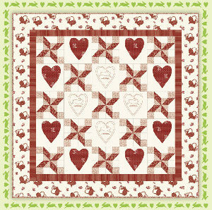 ChelseaManorQuiltred