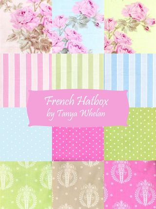 French Hatbox