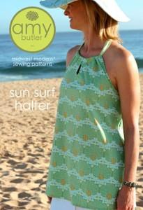 AB038SH sun surf halter
